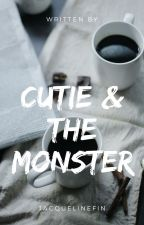 Cutie & The Monster by jacquelinefin