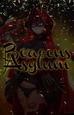RWBY: Beacons New Asylum  by Say_CycoSystem_Ori