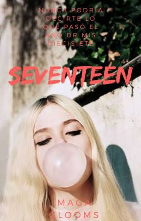 Seventeen by MagaGlooms