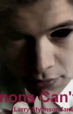 Demons can't love (Larry Stylinson fanfic) CZ by TeoStylinson