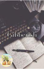 Gibberish by -banoo-