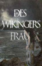 Des Wikinger's Frau by strawberrymix412