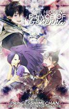 The hidden Prince of Gehenna by Princesshimechan