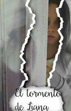 El Tormento De Liana  by MacarenaGutierrezSan