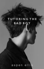 Tutoring The Bad Boy | ✓ by stargze