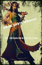 Meine erste Mission ( Percy Jackson FF) by HermineRavenclaw
