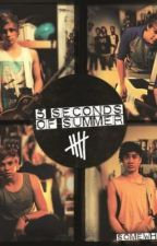 5SOS - Somewhere New Album Lycris Completo by h4rrysh1t