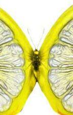 Wings of fire lemons by Snowstorm1456