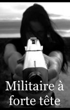 Militaire à forte tête by swamitsme