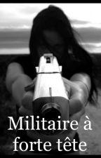 Militaire à forte tête by _Swam_