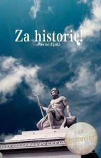Za historię! by PowrotyEpoki
