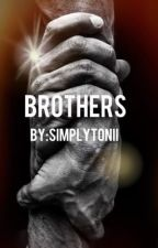 Brothers by simplytonii