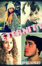 Eternity ( Sequel To Still Falling For You) | A Zalfie Fanfiction  by kelseyg123