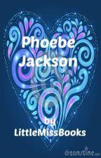 Phoebe Jackson (A Percy Jackson Fan Fiction) by LittleMissBooks