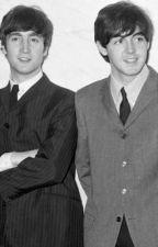 The Nearest To My Heart -John Lennon Fan Fiction - Paul McCartney Fan Fiction - Beatles Fan Fiction by jonesingjay