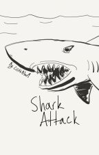 Shark Attack by ceruleanstream
