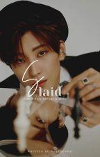 Slaid ━  jeon wonwoo [ completed ] by holysenpai