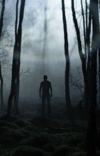 Drei Augen in der Dunkelheit by Fantasyecke
