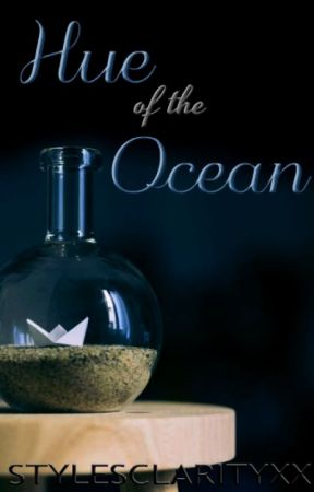 Hue of the ocean [h.s. - AU] by StylesClarityxx