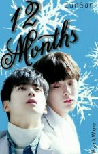 12 Months || ONESHOT  by ParkWoo12