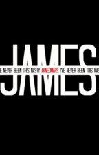 I've never been this nasty 2 (JAMES FRANCESCO) by AknedMars