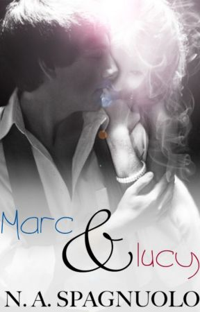 Marc & Lucy by nillyxx