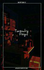 Twenty Days || J.JK by Thx4u__