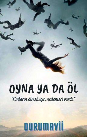 BURGONYA KIZI by DuruMavii