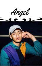 Angel >Zion Kuwonu (ON HIATUS) by qxeenluh
