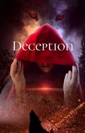 Deception (Book One of Black Nova Series) by Writing_my_mind