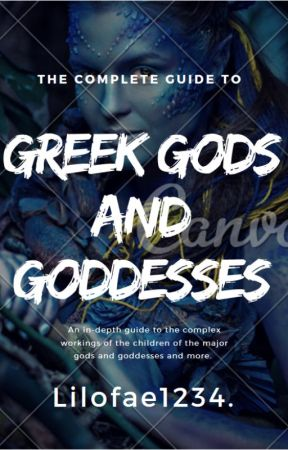 Greek Gods And Goddesses Ares Wattpad