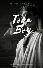 toga boy_ by shhavoccultist