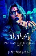 Nanami by Black_Neon_Thunder