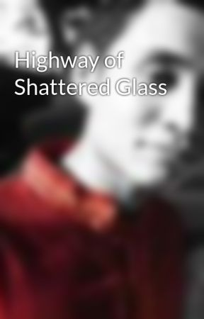 Highway of Shattered Glass by IkhtiyarRasulBhuiyan
