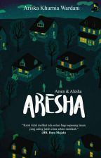 ARESHA (PROSES PENERBITAN) by ariskakhurnia
