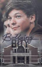 Bullying Boy by louisrogue91