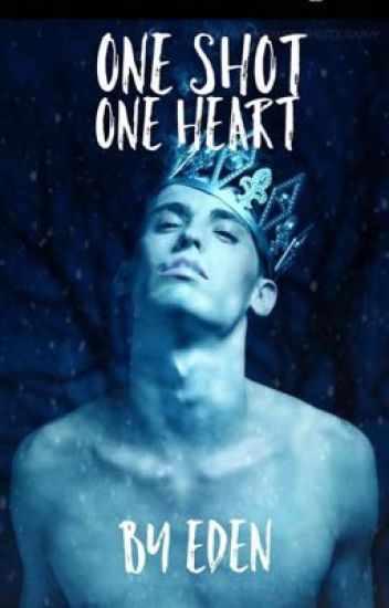 One Shot, One Heart (The Heart Series)