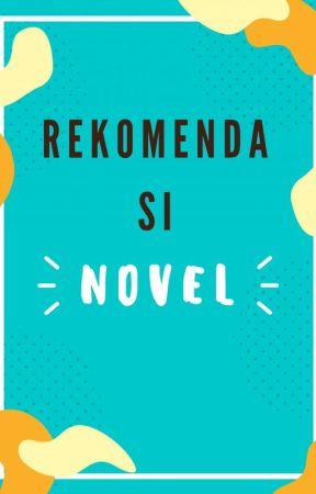 Rekomendasi Web Novel/Light Novel (Mengandung Spoiler) - I Shall