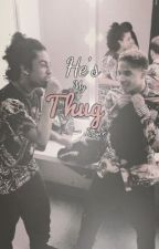 He's My Thug (royce) by RoIsQueen_
