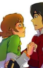 Pidge X Keith [it's um..smut basically] by Trash_Peep_