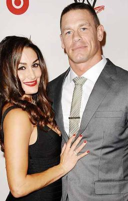 Love Is Just A Word (John Cena/Nikki Bella) - Chapter 19 ...