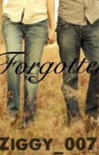 Forgotten by ziggy_007