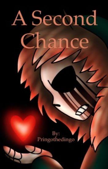 A second chance ( killer sans x reader )
