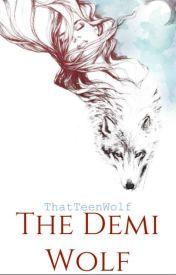 Demi Wolf by ThatTeenWolf