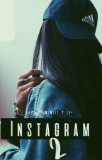 Instagram 2 ×Joel Pimentel y Tu× by JeonJoel