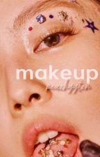 makeup | p.j ✔ by peachyyten