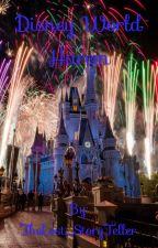 Disney World Harem by TheLost_StoryTeller