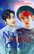 Chanbaek || Not Like the Others (Secuela) by SafiroAngella
