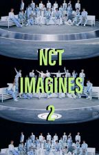 NCT IMAGINES 2 by MSjaeyong