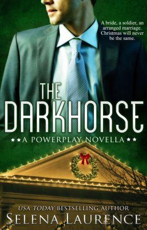 The Darkhorse: A Powerplay Novella by SelenaLaurence